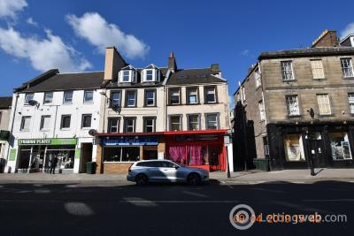 Property to rent in 59 Flat 3 South Street, Perth, PH2 8PD