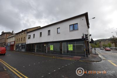 Property to rent in 14B Princes Street, Perth, PH2 8NG