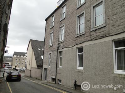 Property to rent in 11 Flat 3 Union Lane, Perth, PH1 5PU