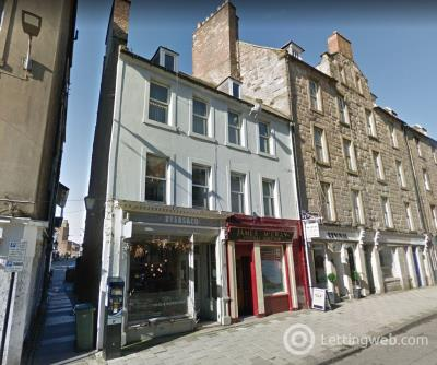 Property to rent in 48D George Street, Perth PH1 5JL