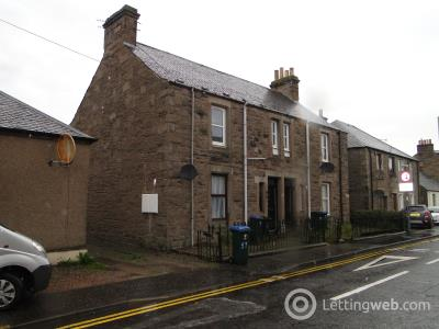 Property to rent in 59B Glover Street, Perth, PH2 0JP