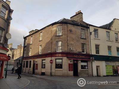 Property to rent in 8 Kirkgate, Perth, PH1 5TE