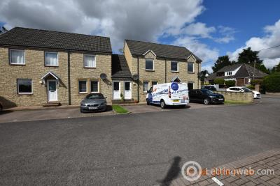 Property to rent in 2 Mansfield Court, Scone, PH2 6UE