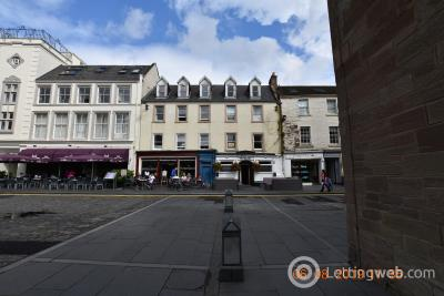 Property to rent in 9 Flat 5 St Johns Place, Perth, PH1 5SZ