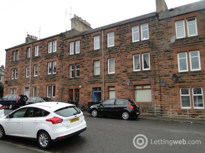 Property to rent in 3A Hawarden Terrace, Perth, PH1 1PA