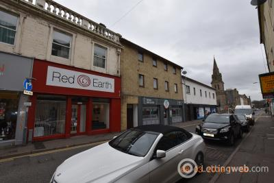 Property to rent in 10C Princes Street, Perth, PH2 8NG