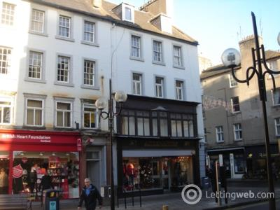 Property to rent in 23D High Street, Perth, PH1 5TJ