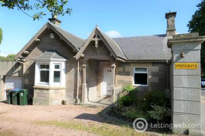 Property to rent in Springbank Lodge, Isla Road, Perth, PH2 7HB