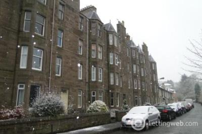 Property to rent in 4H Windsor Terrace, Perth, PH2 0BA