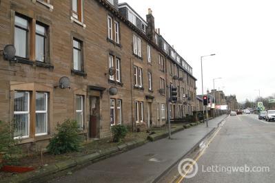 Property to rent in 8 Campbells Buildings, 7 Dunkeld Road, Perth, PH1 5RF