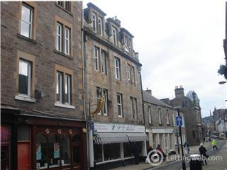Property to rent in 257E High Street, Perth, PH1 5QN