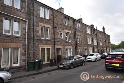 Property to rent in 13J Inchaffray Street