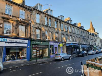 Property to rent in 55 Flat 1 South Methven Street