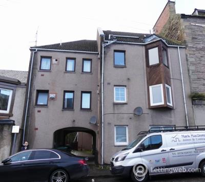 Property to rent in 14 Flat 9 North William Street
