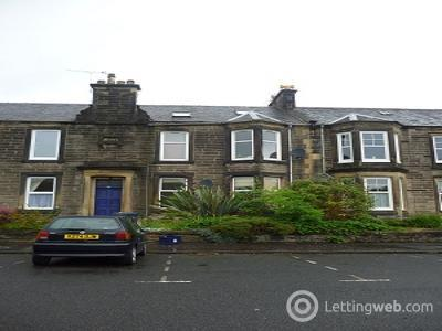 Property to rent in Wallace Street, Stirling