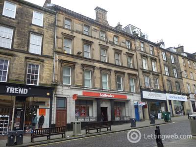Property to rent in King Street, Stirling