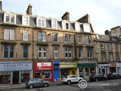 Property to rent in Barnton Street, Stirling
