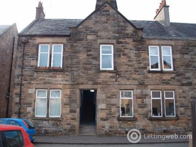 Property to rent in Abbey Road Place, Riverside, Stirling, FK8 1LN
