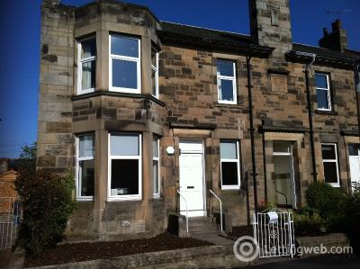 Property to rent in Alexandra Place, Riverside, Stirling, FK8 1UN