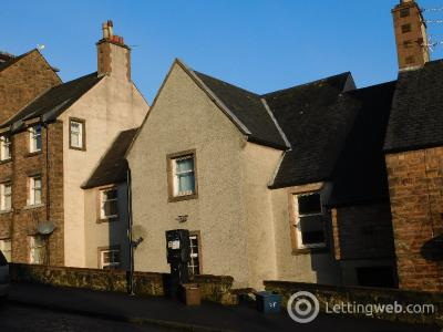 Property to rent in St Johns Street, Stirling Town, Stirling, FK8 1EB