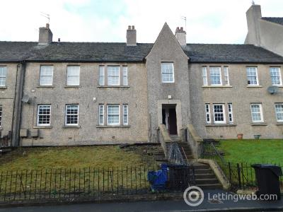 Property to rent in Morris Terrace, Stirling Town, Stirling, FK8 1BP