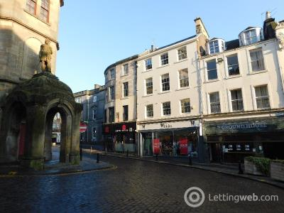 Property to rent in King Street, Stirling Town, Stirling, FK8 1AY