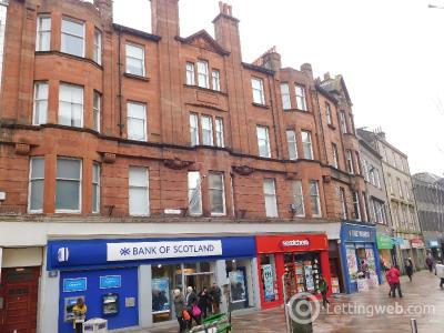 Property to rent in Port Street, Stirling Town, Stirling, FK8 2EJ