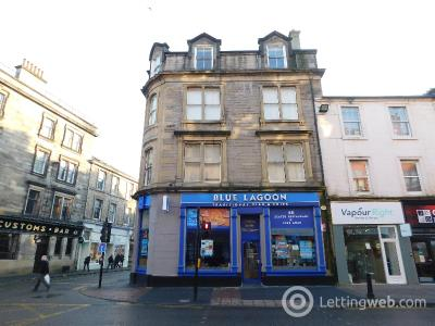 Property to rent in Upper Craigs, Stirling Town, Stirling, FK8 2DG