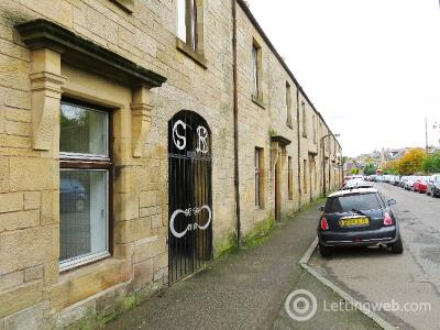 Property to rent in Colquhoun Street , Stirling Town, Stirling, FK7 7QE