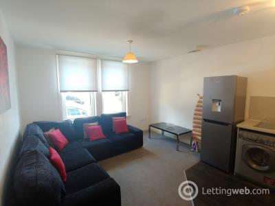 Property to rent in Colquhoun Street, Stirling Town, Stirling, FK7 7QE