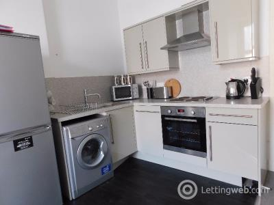 Property to rent in Cowane Street, Stirling Town, Stirling, FK8 1JW