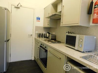 Property to rent in Bruce Street, Stirling Town, Stirling, FK8 1PD