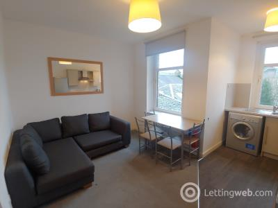 Property to rent in Cowane Street, Stirling Town, Stirling, FK8 1JR