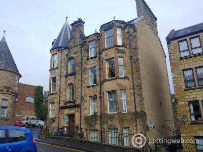 Property to rent in Princes Street, Stirling Town, Stirling, FK8 1HQ