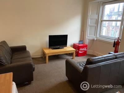 Property to rent in Port Street, Stirling Town, Stirling, FK8 2ER