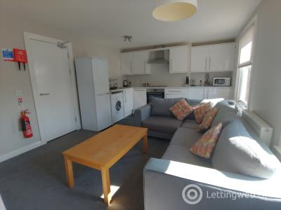 Property to rent in St John Street, Stirling Town, Stirling, FK8 1EB