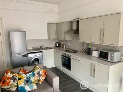 Property to rent in Upper Craigs, Stirling Town, Stirling, FK8 2DS