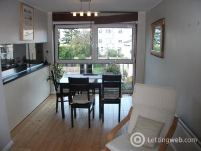 Property to rent in Craiglockhart Terrace