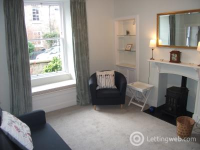 Property to rent in Rintoul Place, Stockbridge