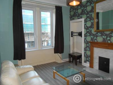 Property to rent in Springwell Place, Dalry, Edinburgh