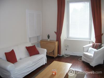 Property to rent in Caledonian Crescent, Dalry