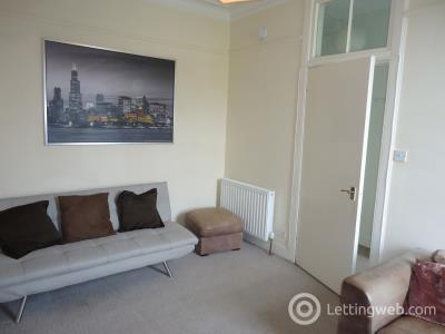 Property to rent in Stewart Terrace, Gorgie
