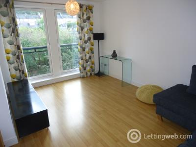 Property to rent in Meggetland View, Craiglockhart