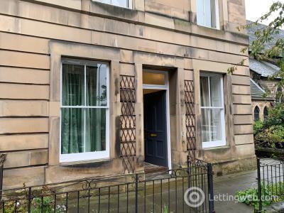 Property to rent in Lutton Place, Newington, Edinburgh
