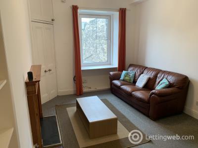 Property to rent in Wheatfield Street, Gorgie