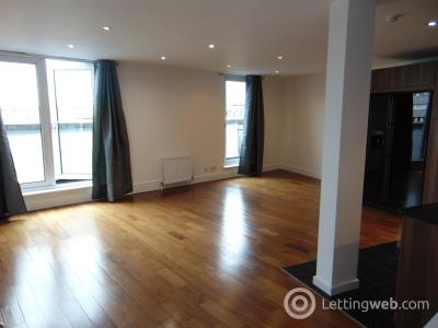 Property to rent in Cables Wynd, Leith