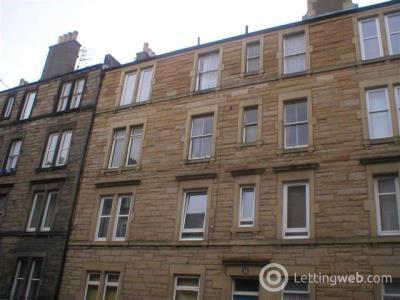 Property to rent in Dalgety Street, Meadowbank, Edinburgh