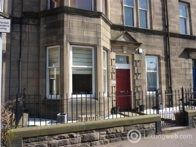 Property to rent in Harrison Road, Edinburgh