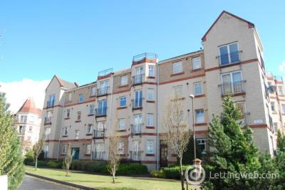 Property to rent in Sinclair Place, Edinburgh