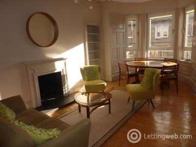 Property to rent in Comiston Gardens, Edinburgh